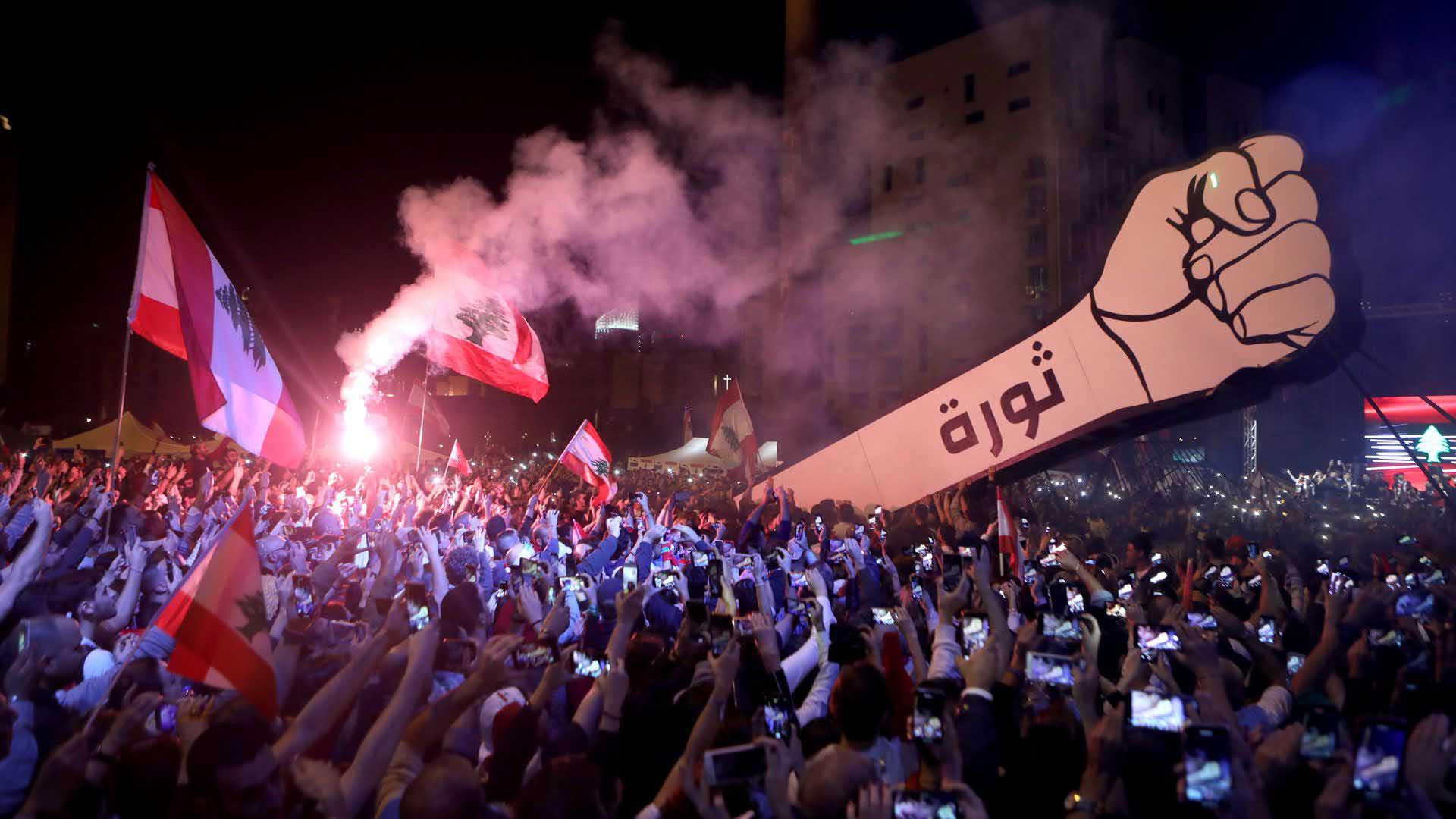 """إليزابيت بيكار: """"بين لبنان وسورية، لا يفعل كل منهما سوى مفاقمة مشكلات الآخر"""""""