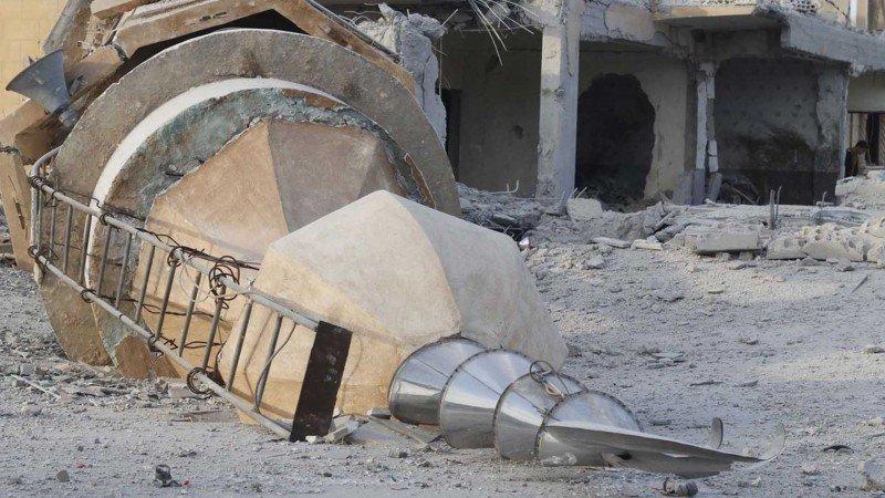 العلاقة بين الأكثرية والأقلية بين التاريخ والمعاصرة (سورية أنموذجًا)