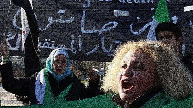 النساء السوريات والدور السياسي... طريق الألف ميل