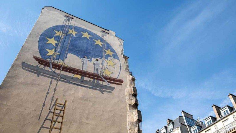 العجز المزمن في السياسة الخارجية الأوروبية
