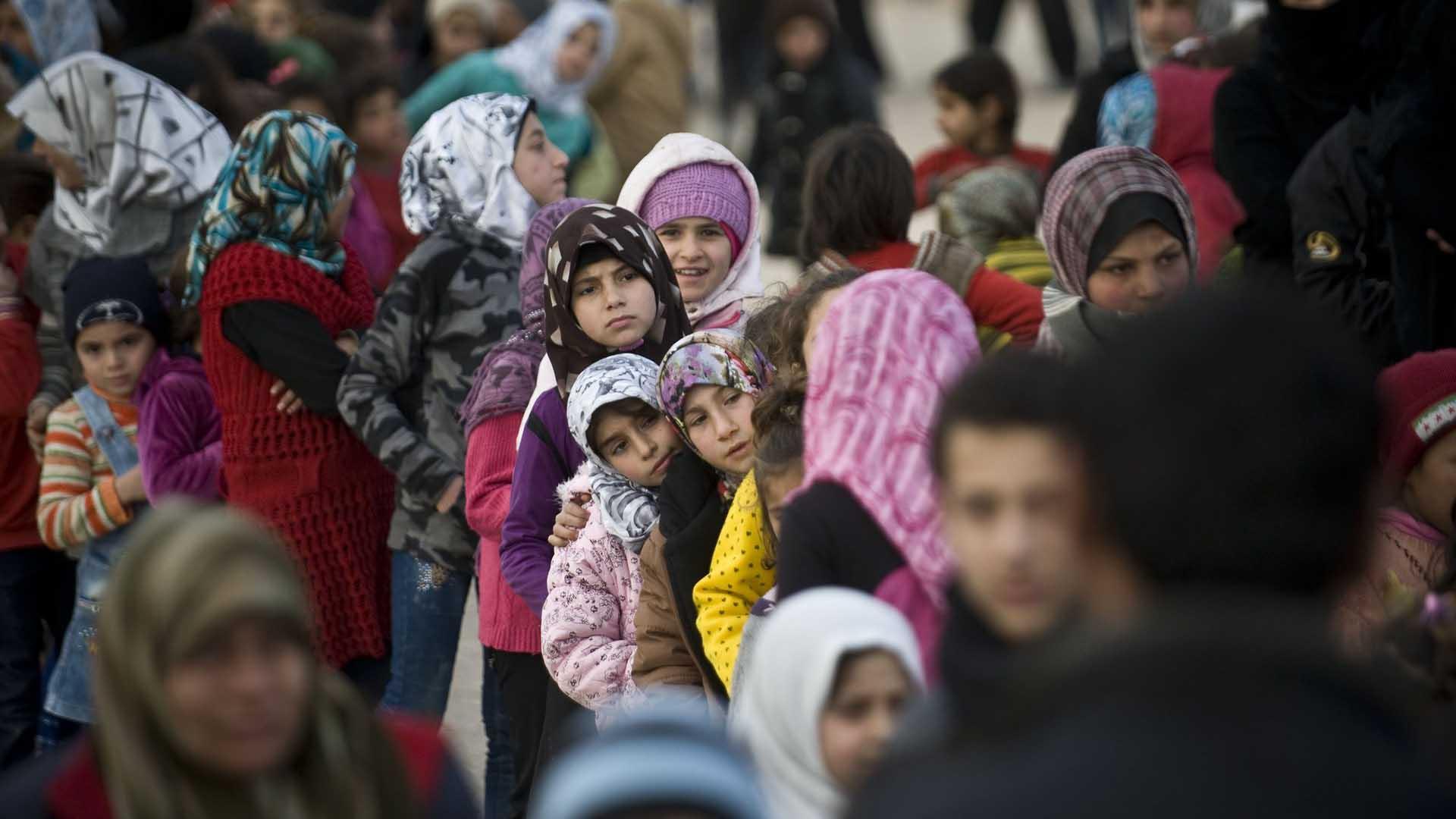اللاجئون السوريون في تركيا: الواقع والمآل