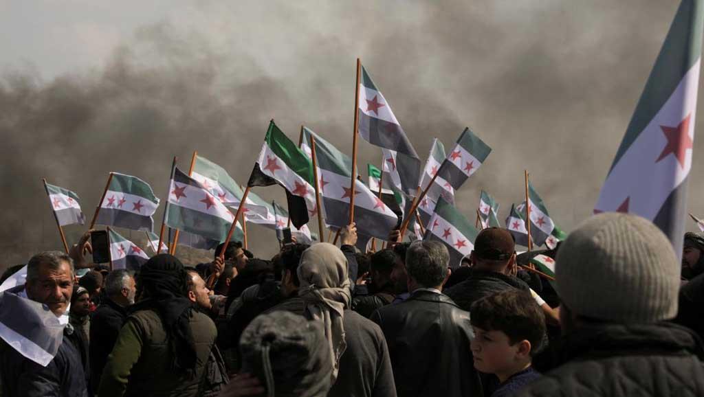 ضد التشاؤم: سورية موحدة دولة وشعبًا