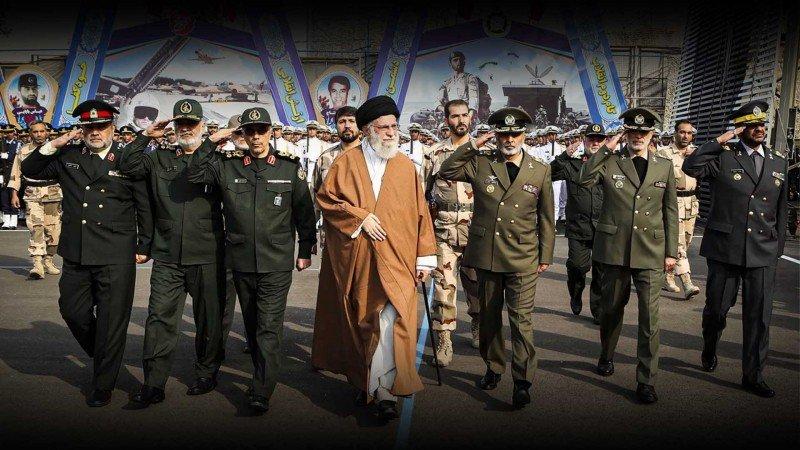 كيف أصبحت طهران تشبه دمشق؟