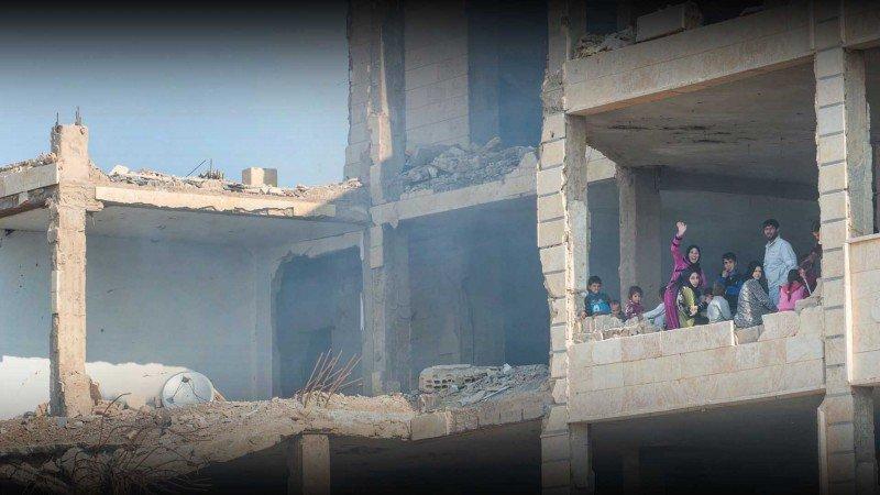 سورية... استهداف الأفراد