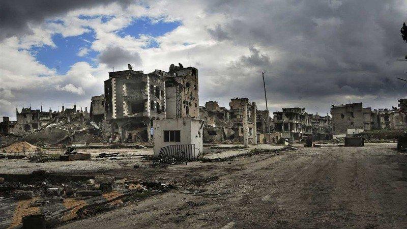 الهندسة الديموغرافية في سورية تمهّد الطريق لصراعات مستقبلية
