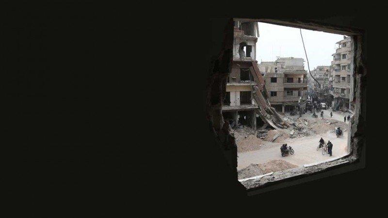 البصيرة في صيانة المشروع الوطني السوري