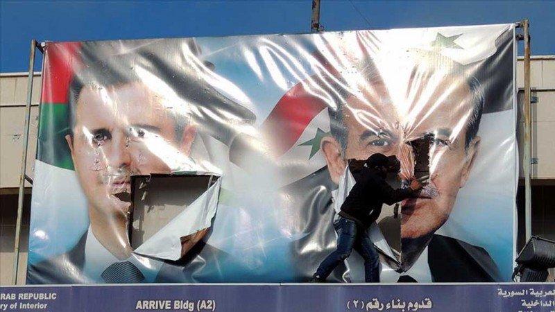 أميركا تواجه نظام الأسد: قانون قيصر ونتائجه المحتملة