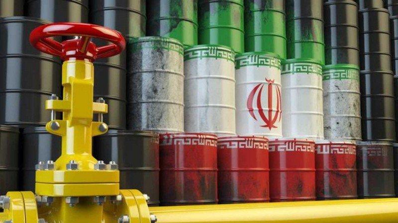 التكتيكات الإيرانية للتحايل النفطي