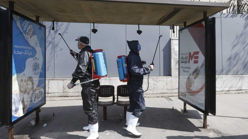 لمّا يشتد الوباء في سورية بعدُ... عندما يحدث ستكون كارثة