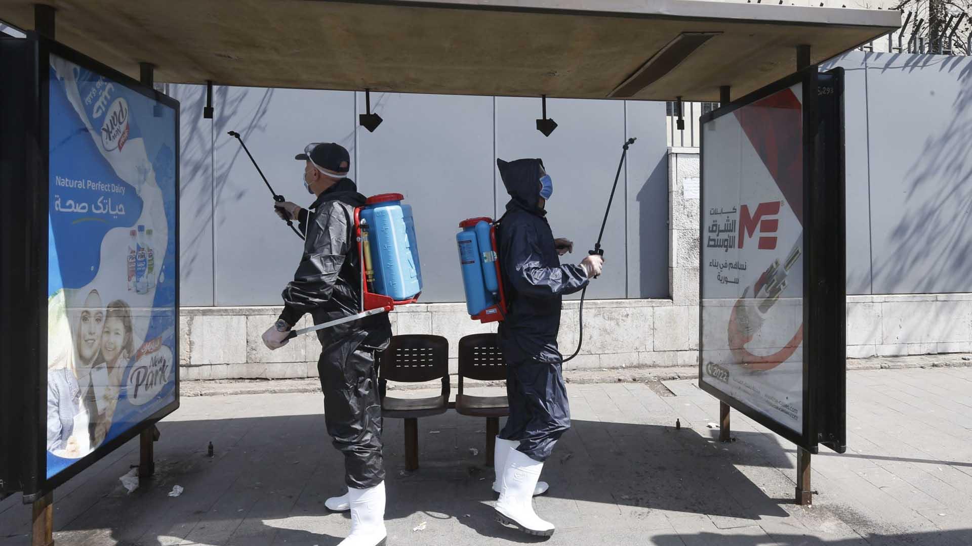 لمّا يشتد الوباء في سورية بعدُ… عندما يحدث ستكون كارثة