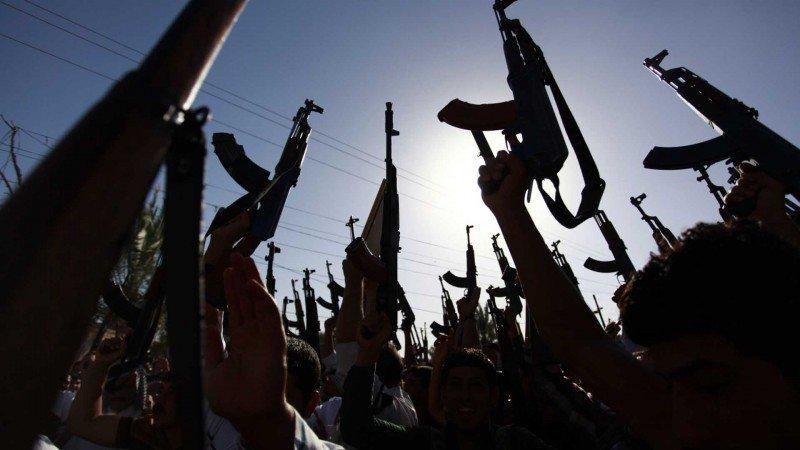 تلازم مسار الأنظمة الشمولية مع تنظيمات الإسلام السياسي
