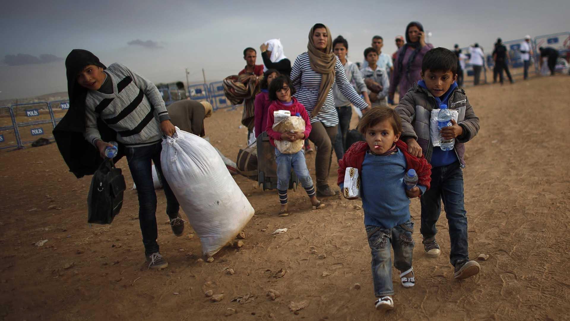 التغيير الديموغرافي في سورية أثناء حكم آل الأسد
