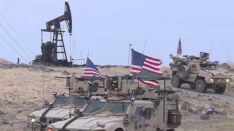 من سيسيطر على النفط السوري؟