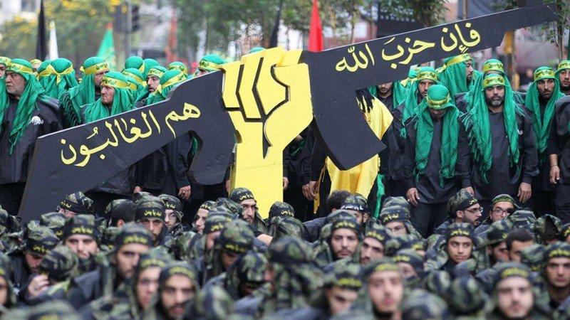 ما هو حزب الله؟!