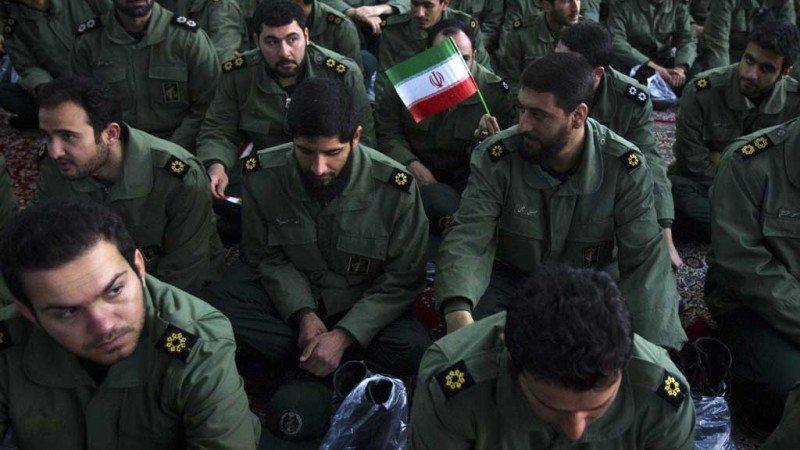 الدور الإيراني في سورية وآفاقه المستقبلية