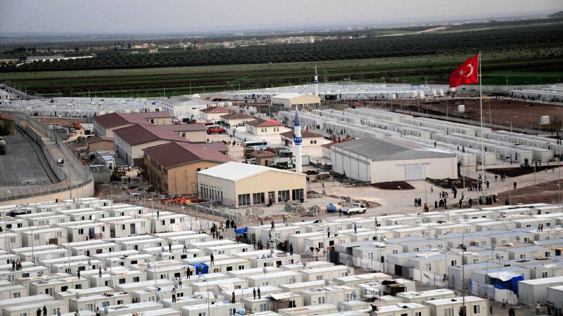 الآثار السياسية للهجرة: تأثير المهاجرين السوريين في السياسة التركية
