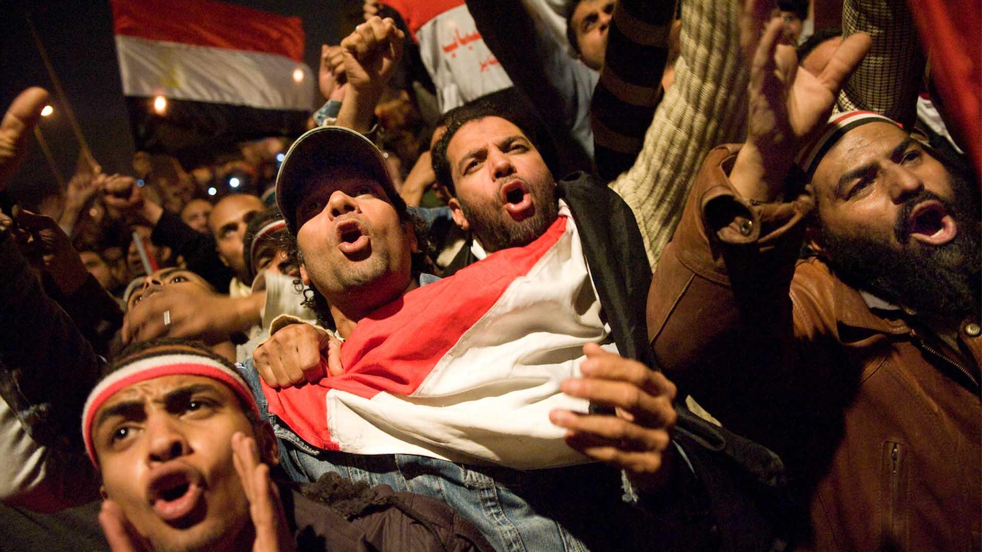 الربيع العربي كان فرصة نادرة للشرق الأوسط كي يتحكّم في مصيره
