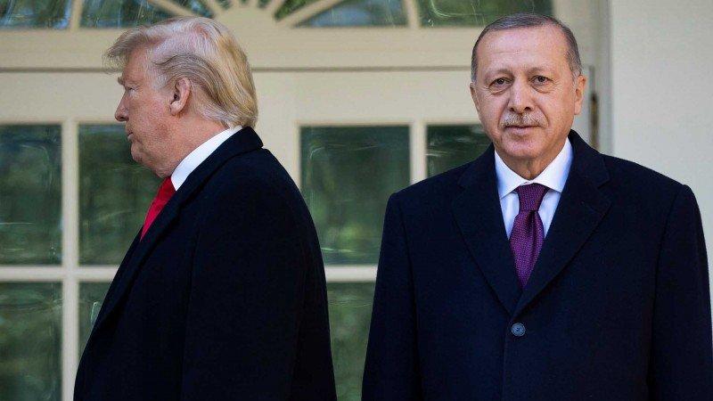 السياسة الأميركية الجديدة في البحر الأبيض المتوسط وخيارات تركيا