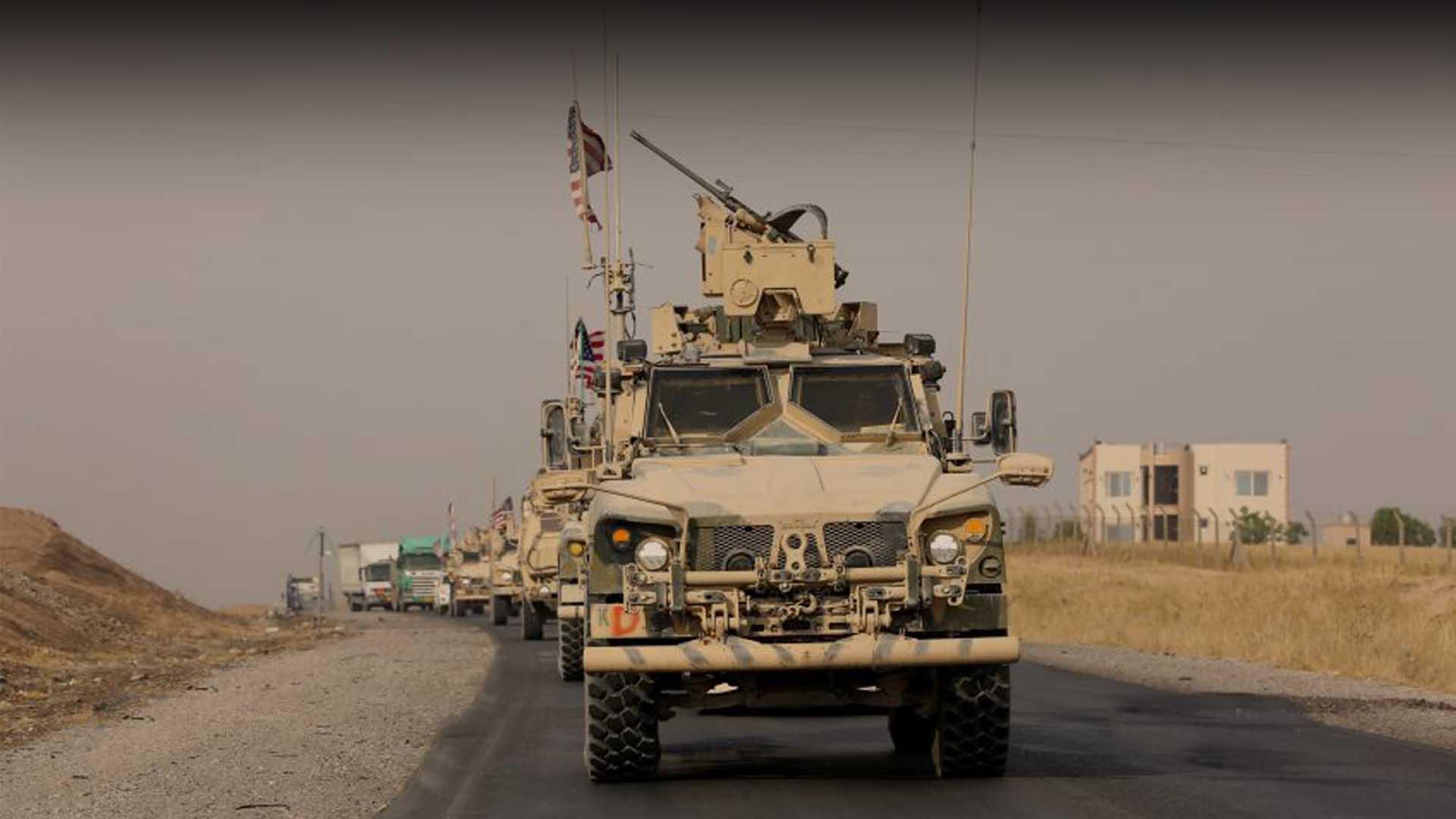 صراع القوى الكبرى وإستراتيجية الشراكة في الشرق الأوسط