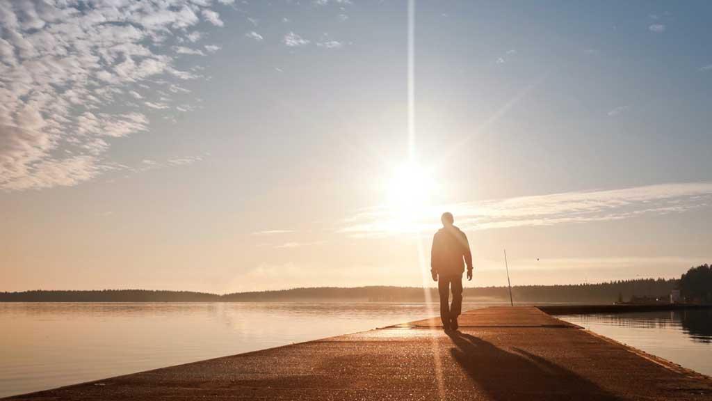 الدفاع عن فضائل العزلة