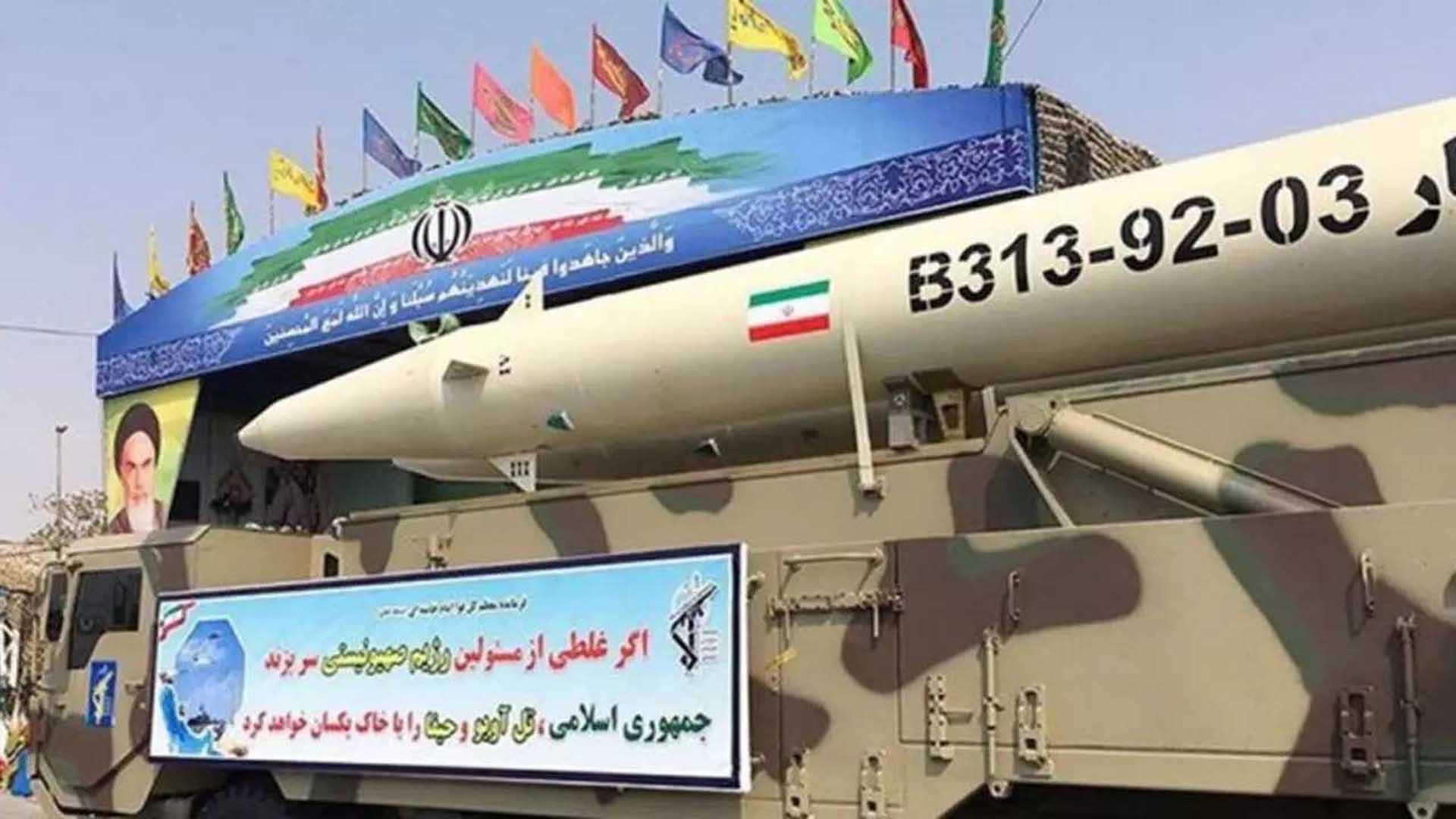 صواريخ قاسم سليماني وأبو مهدي المهندس.. إنجاز جديد أم كذبة عسكرية؟