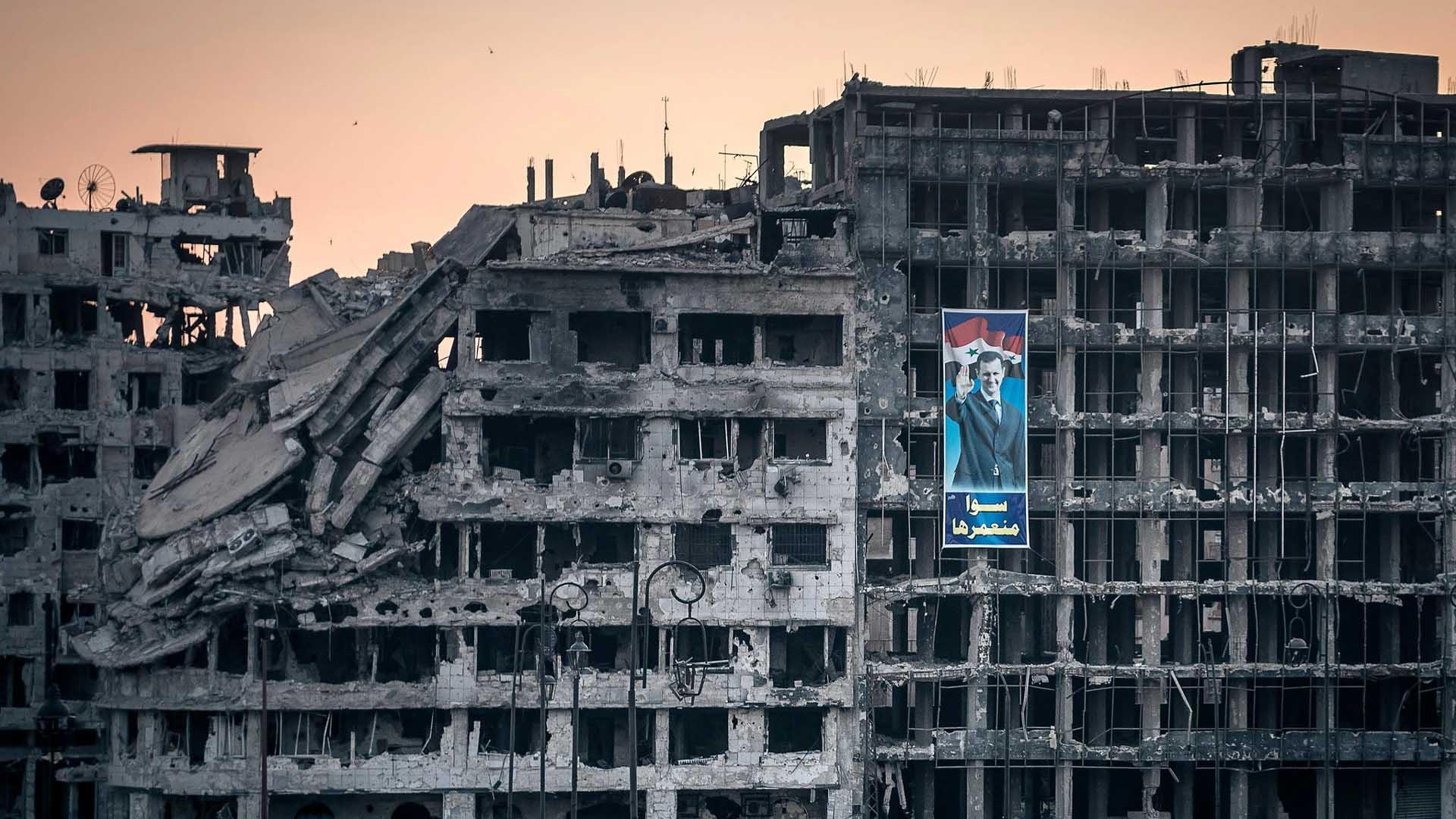 الانتخابات المبكرة في سورية: تقنية مبتكرة لتعويم المجرمين
