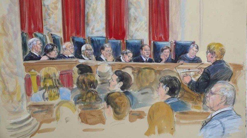 نحو بناء محكمة دستورية قوية وكفؤة