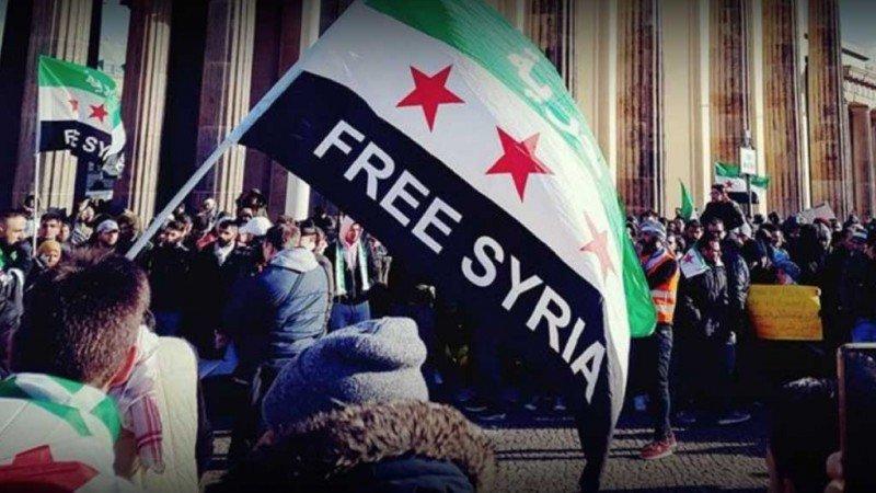 طاقات سورية في المهاجر تخفف من قساوة المحنة