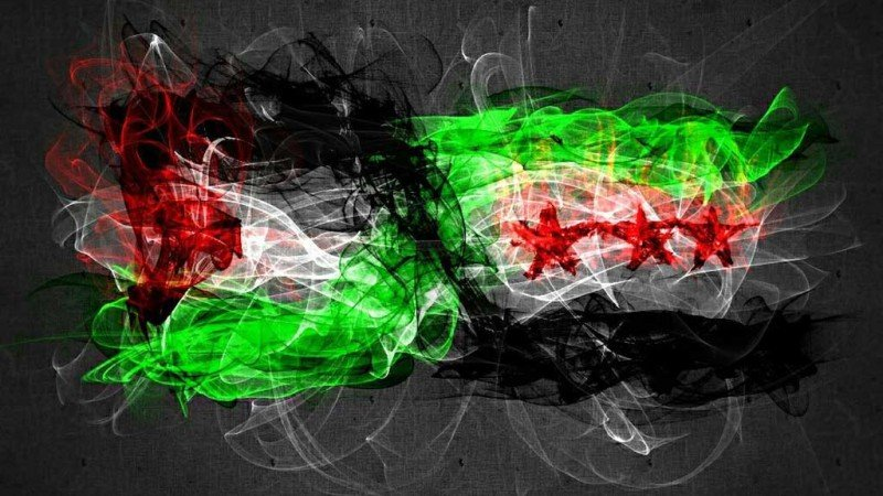 أسئلة سوريّة قادمة من فلسطين