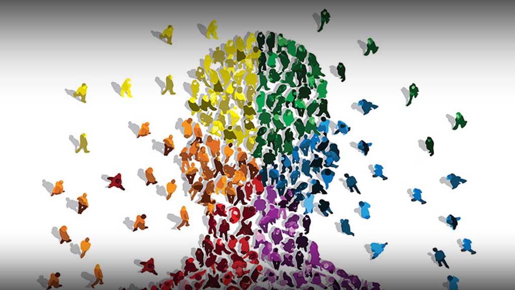 إدارة التنوع الديموغرافي – الثقافي (حال سورية)
