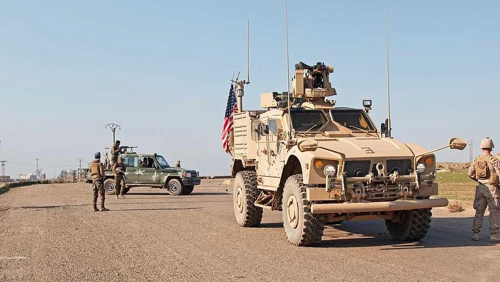 نموذج إدلب: تأمين المصالح الأميركية في مكافحة الإرهاب في سورية