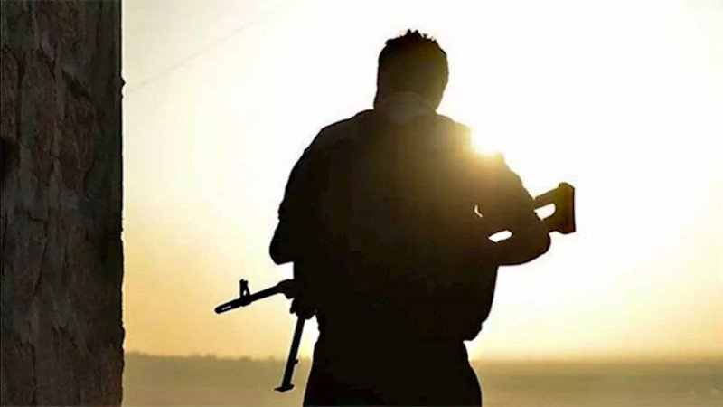 صعود (داعش) وانتعاشه في العراق وسورية من جديد