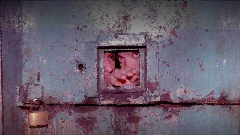بين سجنين (تدمر 1980-2000 وصيدنايا 2000-2011)