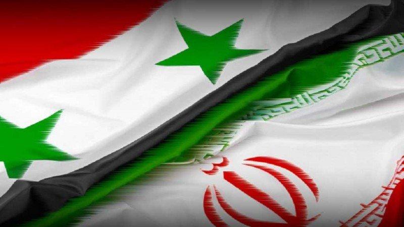 نظام ولاية الفقيه الإيراني وأهدافه الإستراتيجية في سورية