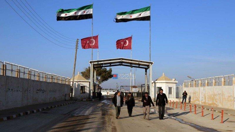 واقع اللجوء السوري في تركيا