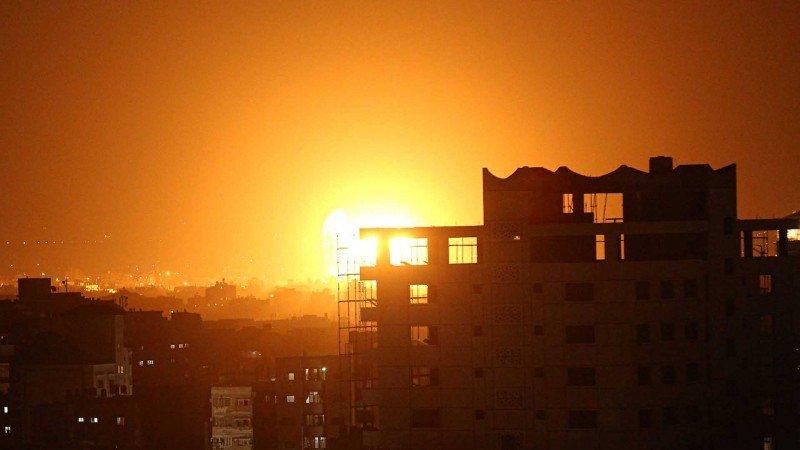 السياسة الإسرائيلية تجاه الأزمة السورية