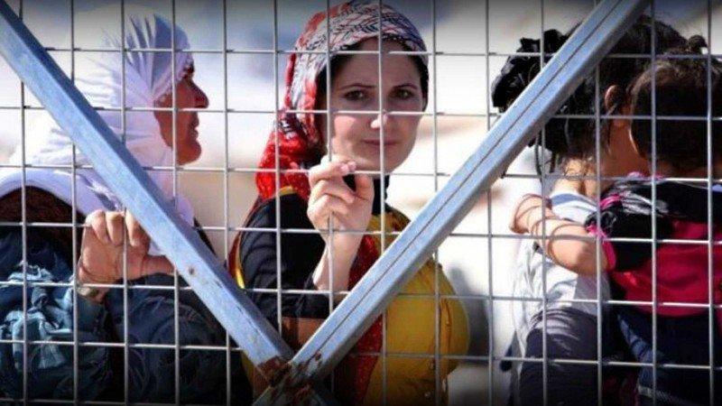 مكافحة العنف والتمييز القائم على النوع الاجتماعي الممارس ضد اللاجئات