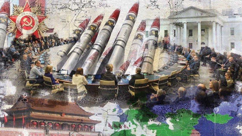 سباق التسلّح بالصواريخ الفرط صوتية والحرب القادمة