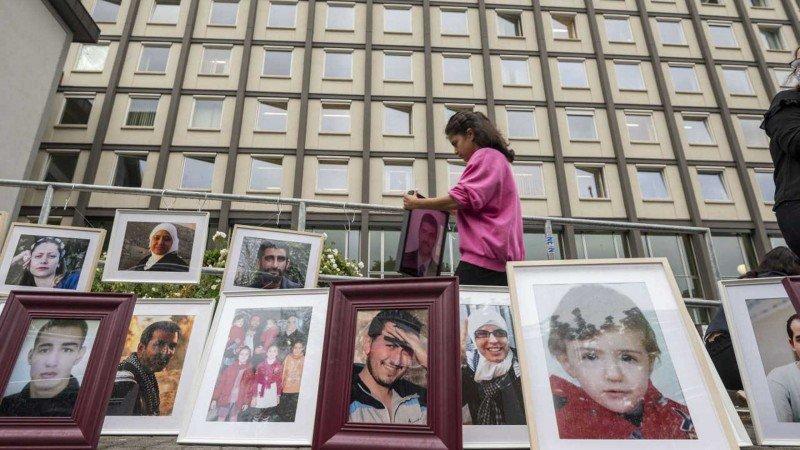 """""""الفرع 251""""... أو بيروقراطية الموت لدى النظام السوري"""