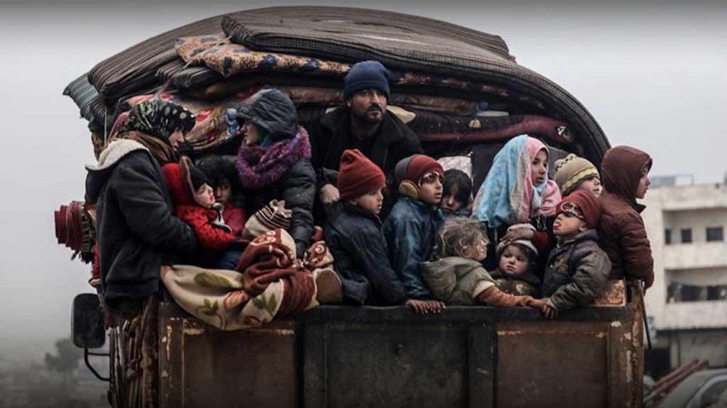 مؤشرات العبودية الجديدة في سورية