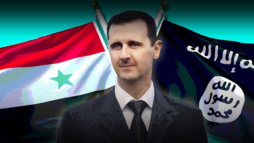 """حقيقة عودة تنظيم """"داعش"""""""