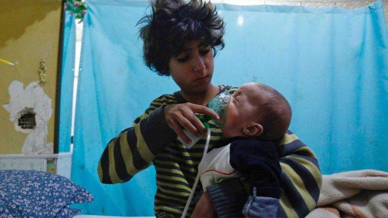 في ألمانيا... أول شكوى حول الجرائم ضد الإنسانية في سورية