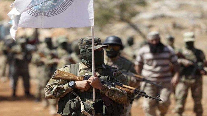 """صراع """"هيئة تحرير الشام"""" و""""حرّاس الدين""""... من الشراكة إلى العداء!"""