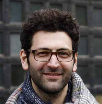 عامر كاتبه