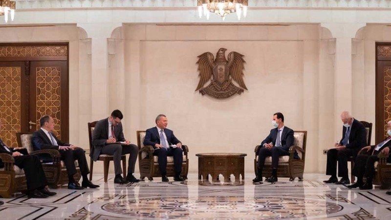 روسيا تبحث عن مناطق نفوذ جديدة في سورية