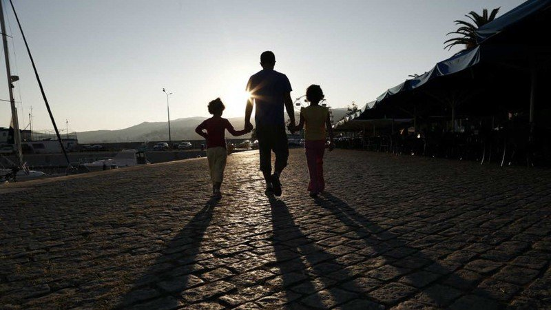 """تجارب أكاديمي لاجئ: """"حياتي كإنسان من الدرجة الثانية"""""""