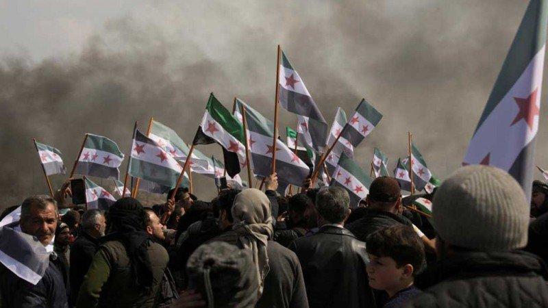 القانون وحقوق السوريين