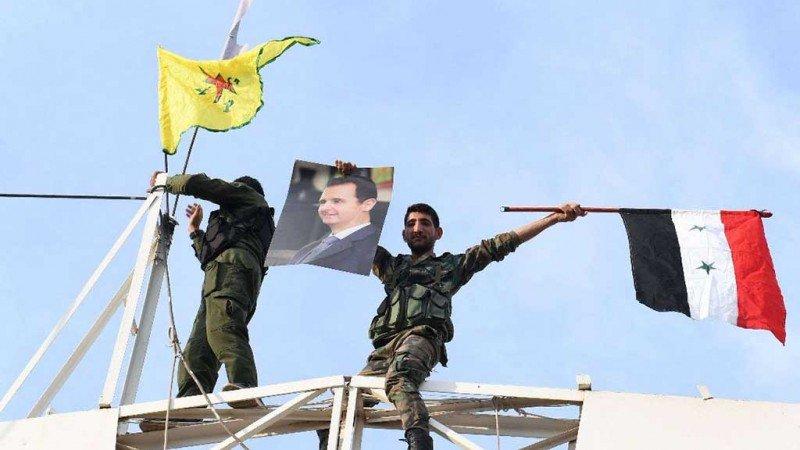 مفاوضات الاتحاد الديمقراطي والمجلس الوطني الكردي في انتظار المتغيرات