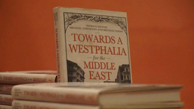 نحو سلام وستفالي للشرق الأوسط