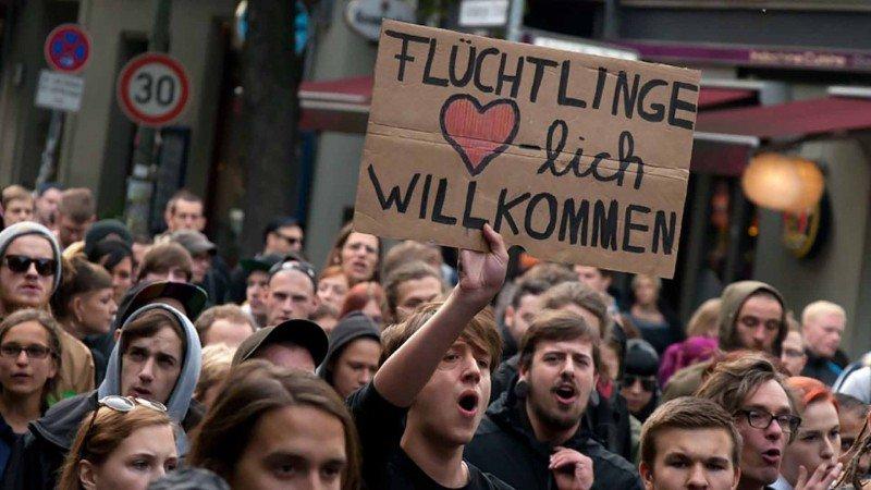 اندماج اللاجئين السوريين الاجتماعي في ألمانيا: التحديات والمقاربات